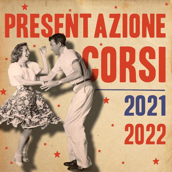 Presentazione Corsi 2021\22